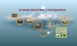 Copy of EL SMOG FOTOQUIMICO