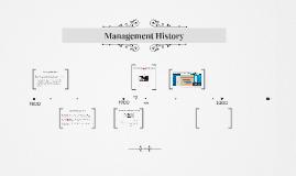 Copy of História da Administração