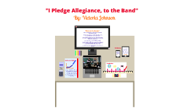 """I Pledge Allegiance, to the Band"""