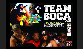 Team Soca EPK - 2017