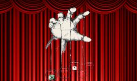 Prospero as Puppet Master