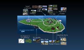 Virtual Governors Island