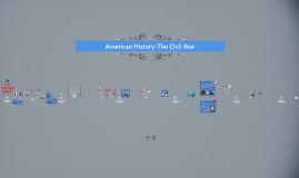 American History-The Civil War