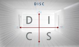 DISC 이해하기 / 청소년