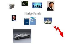 Hedge Funds Senior Pres