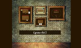 Cyrano Act II