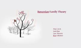 Copy of Bowenian Family Theory
