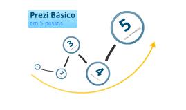 Prezi básico em 5 passos - MODELO