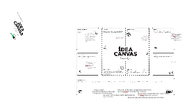 Copy of Completing your iDEA Canvas