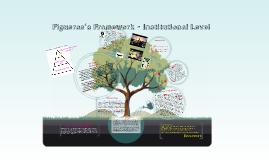 Figueroa's Framework - Institutional Level