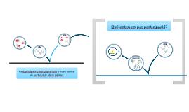 La participació ciutadana com a nova forma de gestió dels afers públics