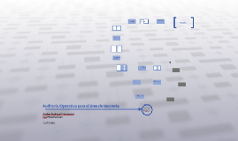 Copy of Auditoria Operativa para el área de tesorería.