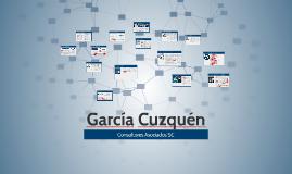 García Cuzquén