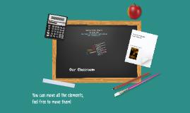 Copy of Free Template - Chalkboard 2.0