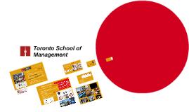 TSoM (Toronto School of Management)