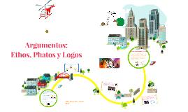 Pathos., Ethos y Logos
