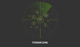 Copy of Copia de TERRORISMO
