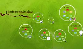 Funciones Back Oficce