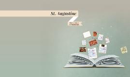 St. Augsutine