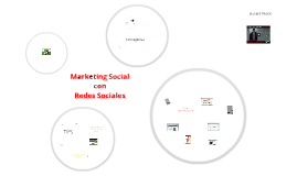 Marketing Social con Redes Sociales