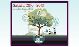 Copy of SAME 2010-2013
