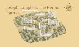 The Heroic Journey