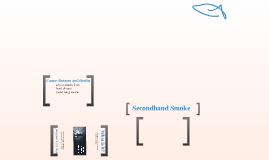 HHSPY6 Secondhand smoke