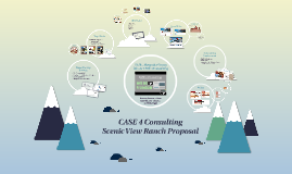 CASE 4 Consulting Proposal