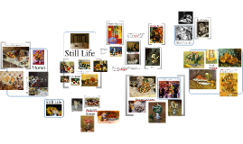 Copy of Still Life, Cezanne, Monet, Renoir, Caillebotte, VanGogh