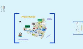 Project-Island - Die unbekannte Insel