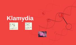 Copy of Klamydia
