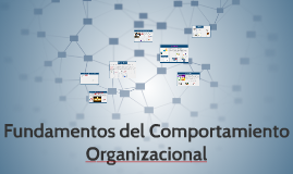 Copy of fundamentos del comportamiento organizacional