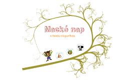 Macko_nap