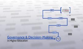 Governance & Decision-Making