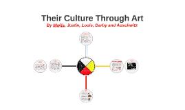 Art through Culture: