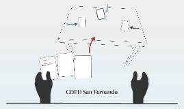 COED San Fernando
