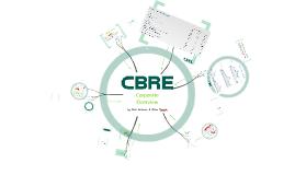 Copy of CBRE Corporate Oversight