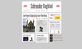 Schreuder Dagblad debatclub