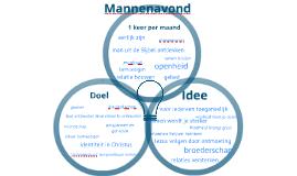 Copy of Mannenavonden
