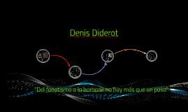 Copy of Denis Diderot
