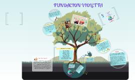 FUNDACION VIOLETTA