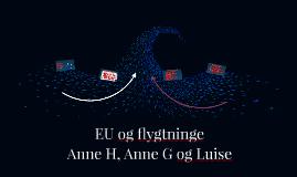 Copy of EU og flygtninge