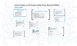 Copy of Social Media Effects On Journalism and Journalists