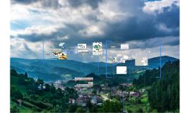 Copy of Regional development through Clusters