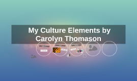 Mrs. Thomasons World Cultures