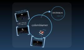 inaguraciòn feria Colombiamor