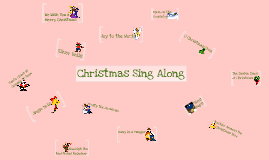 Copy of Christmas Sing Along