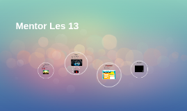 Mentor Les 13