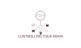 CONTROLLING YOUR BRAIN
