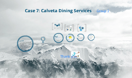 Copy of Calveta